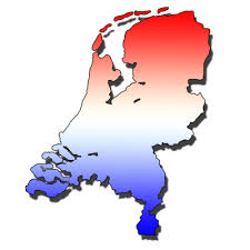Nederland clipart