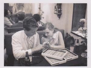 Verlovingsringen 1969