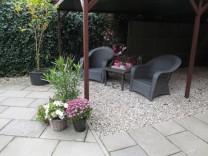 Kleur in de tuin (1)