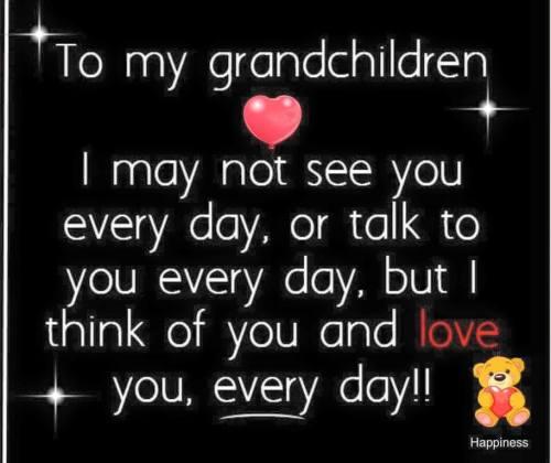 Voor mijn kleindochters