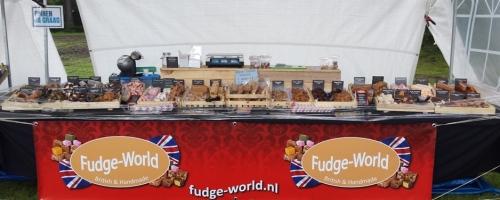 Fudge-World