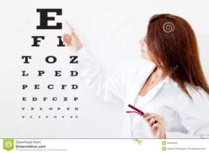 oogartsenkaart