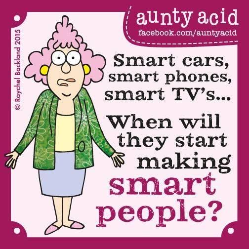 AA - Smart - Week 5