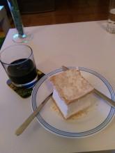 Bramenlikeur en merenguetaart (Medium)