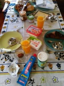 Zondagsontbijtje
