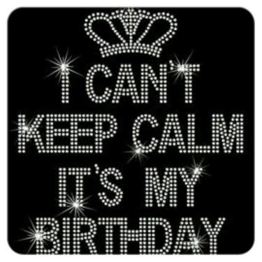 Birthday-Tag