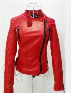 Lederen kleding