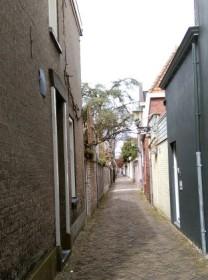 Lief straatje