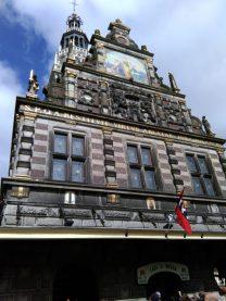 Stapuit #11 Kaasmarkt Alkmaar 22-4-2016 (1)
