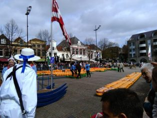 Stapuit #11 Kaasmarkt Alkmaar 22-4-2016 (3)
