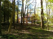 Paviljoen wordt verbouwd tot Zorghotel