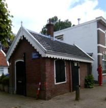 Het (ooit) kleinste politiebureautje van Nederland