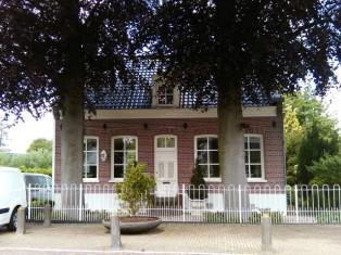 Het huis waar ik had kunnen wonen