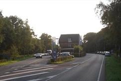Weg-langs-hotel