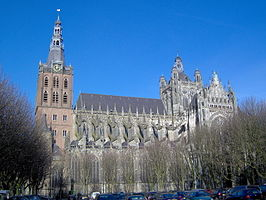 St Jans Kathedraal