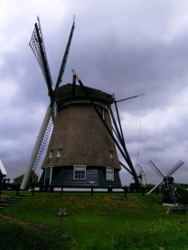 Heemskerkse Fietsvierdaagse 2-8-2016 (2) (Small)