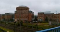 AH kantorengebouw in Zaandam