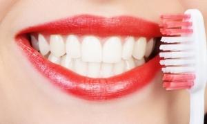 Mond vol tanden