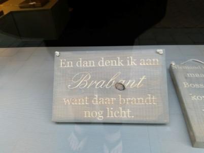 Brabant - Den Bosch