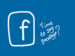 facebook-vaarwel