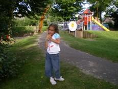 Speeltuin Holland 2007