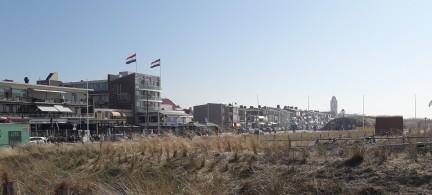 Boulevard Katwijk
